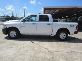 2014 Ram 1500 Crew Cab 4x4 Tradesman Houston, Mississippi 2