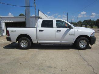 2014 Ram 1500 Crew Cab 4x4 Tradesman Houston, Mississippi 3