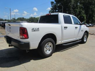 2014 Ram 1500 Crew Cab 4x4 Tradesman Houston, Mississippi 4