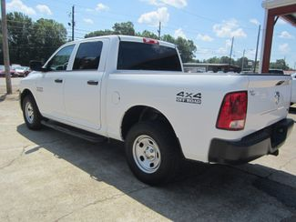 2014 Ram 1500 Crew Cab 4x4 Tradesman Houston, Mississippi 5