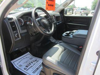 2014 Ram 1500 Crew Cab 4x4 Tradesman Houston, Mississippi 7