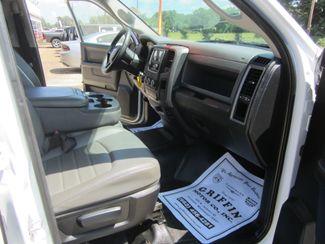 2014 Ram 1500 Crew Cab 4x4 Tradesman Houston, Mississippi 9