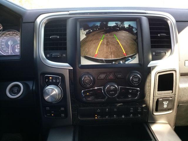 2014 Ram 1500 Crew Cab 4x4 Longhorn Limited Houston, Mississippi 14