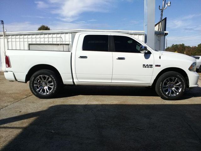 2014 Ram 1500 Crew Cab 4x4 Longhorn Limited Houston, Mississippi 2