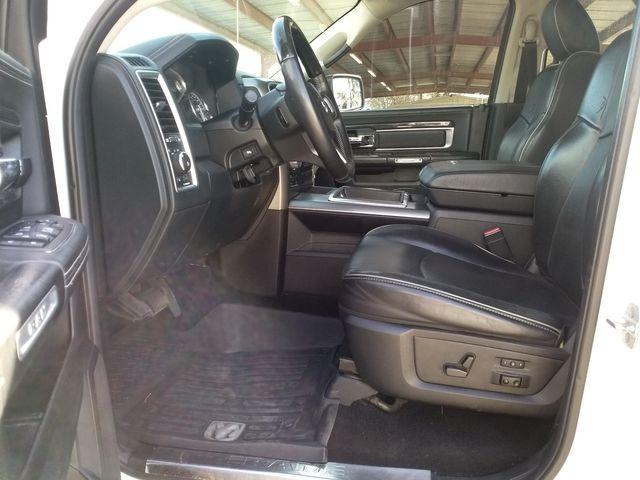 2014 Ram 1500 Crew Cab 4x4 Longhorn Limited Houston, Mississippi 9