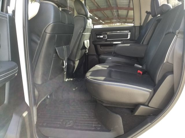 2014 Ram 1500 Crew Cab 4x4 Longhorn Limited Houston, Mississippi 10