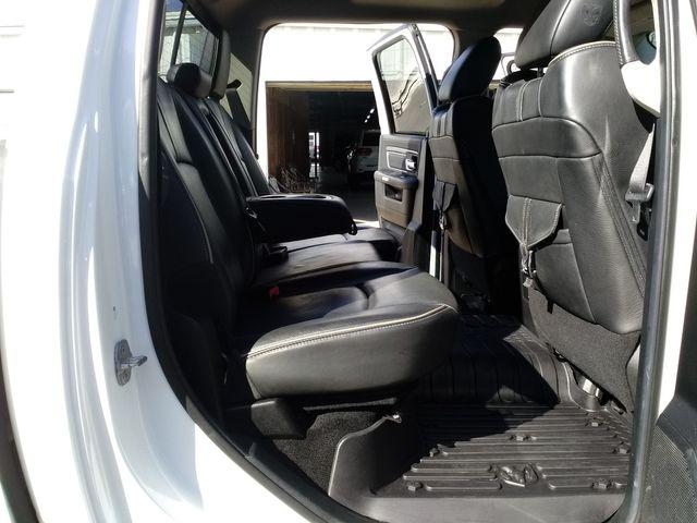 2014 Ram 1500 Crew Cab 4x4 Longhorn Limited Houston, Mississippi 11