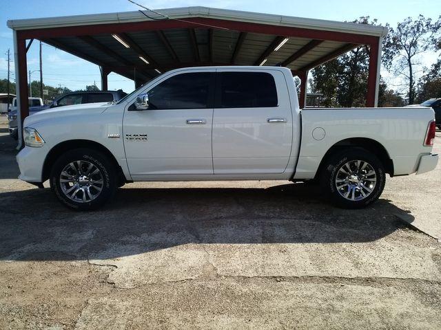 2014 Ram 1500 Crew Cab 4x4 Longhorn Limited Houston, Mississippi 3