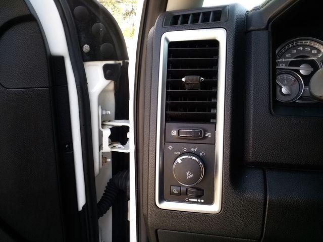 2014 Ram 1500 Crew Cab 4x4 Longhorn Limited Houston, Mississippi 18