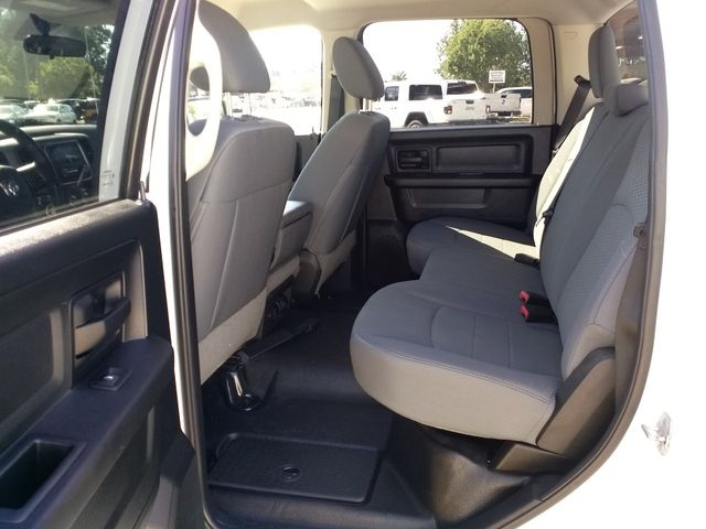 2014 Ram 1500 Crew Cab Tradesman Houston, Mississippi 10
