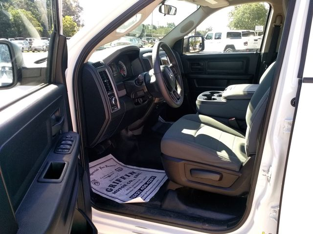 2014 Ram 1500 Crew Cab Tradesman Houston, Mississippi 9