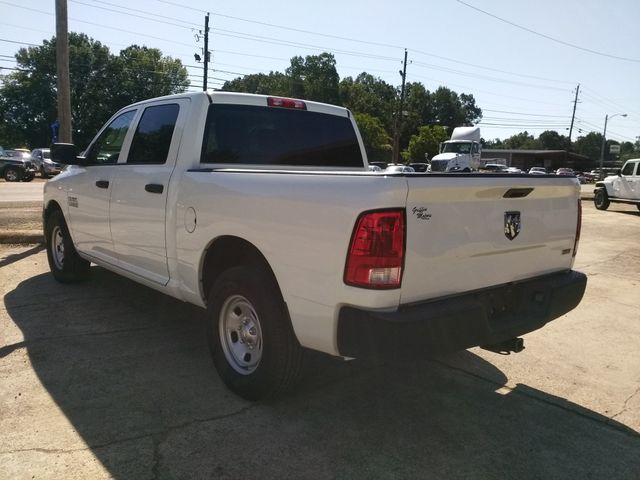 2014 Ram 1500 Crew Cab Tradesman Houston, Mississippi 5
