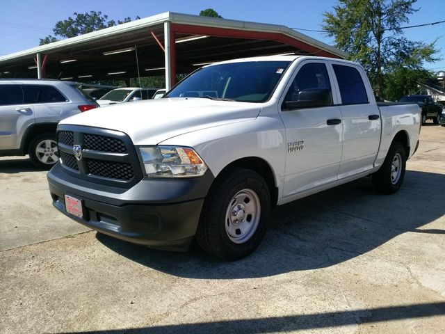 2014 Ram 1500 Crew Cab Tradesman Houston, Mississippi 1