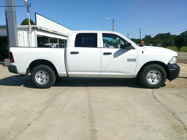 2014 Ram 1500 Crew Cab Tradesman Houston, Mississippi 2