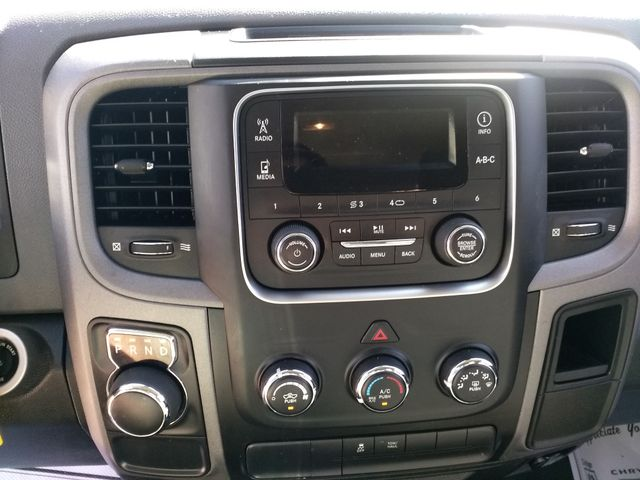 2014 Ram 1500 Crew Cab Tradesman Houston, Mississippi 16