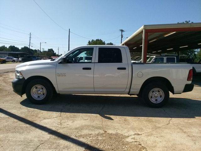 2014 Ram 1500 Crew Cab Tradesman Houston, Mississippi 3