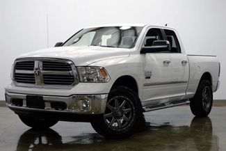 2014 Ram 1500 Big Horn Eco diesel Quad Cab 4 Wheel Drive in Dallas Texas, 75220