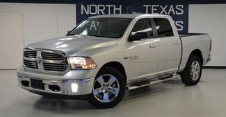 2014 Ram 1500 Lone Star 4x4 Tow PKG in Dallas, TX 75247