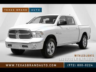 2014 Ram 1500 Lone Star in Dallas, TX 75229