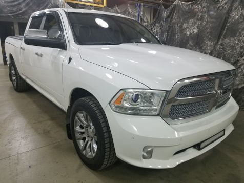 2014 Ram 1500 Longhorn Limited in Dickinson, ND