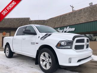 2014 Ram 1500 in Dickinson, ND
