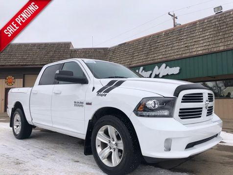 2014 Ram 1500 Sport in Dickinson, ND