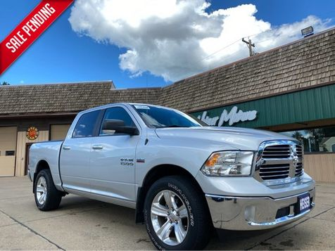 2014 Ram 1500 Big Horn in Dickinson, ND