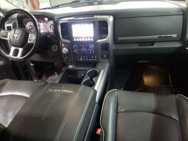 2014 Ram 1500 Limited crew 4x4 in Dickinson, ND 58601