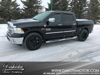 2014 Ram 1500 DIESEL Longhorn Limited Farmington, MN