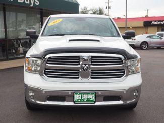 2014 Ram 1500 Big Horn Englewood, CO 1