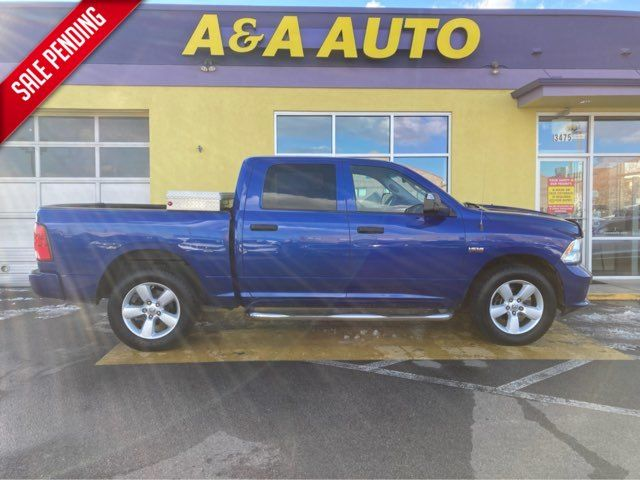 2014 Ram 1500 Express in Englewood, CO 80110