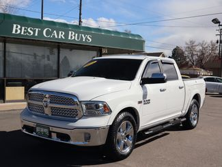 2014 Ram 1500 Laramie in Englewood, CO 80113