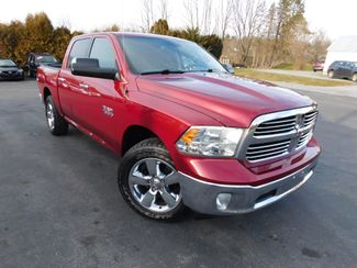 2014 Ram 1500 Big Horn in Ephrata, PA 17522