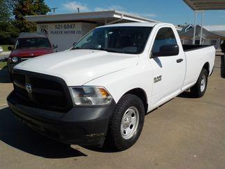 2014 Ram 1500 Tradesman Fayetteville , Arkansas 1
