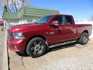 2014 Ram 1500 Quad Cab Sport in Fort Collins, CO 80524