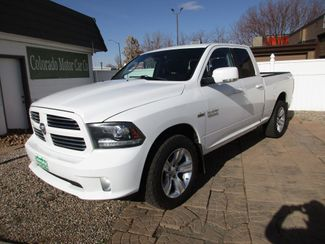 2014 Ram 1500 Sport in Fort Collins, CO 80524