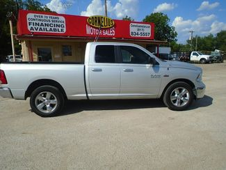 2014 Ram 1500 Big Horn | Fort Worth, TX | Cornelius Motor Sales in Fort Worth TX