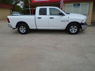 2014 Ram 1500 Tradesman | Forth Worth, TX | Cornelius Motor Sales in Forth Worth TX