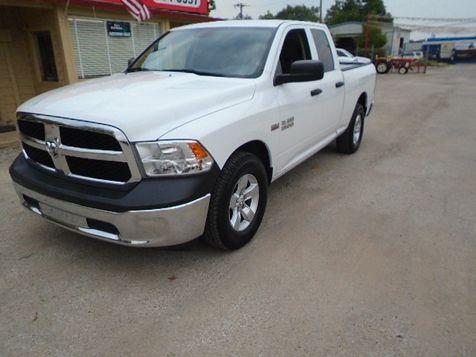 2014 Ram 1500 Tradesman   Fort Worth, TX   Cornelius Motor Sales in Fort Worth, TX
