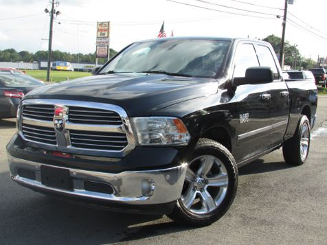 2014 Ram 1500 Big Horn in Gainesville, GA