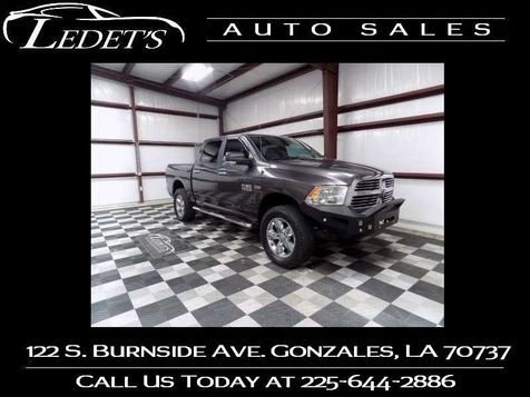 2014 Ram 1500 Big Horn - Ledet's Auto Sales Gonzales_state_zip in Gonzales, Louisiana