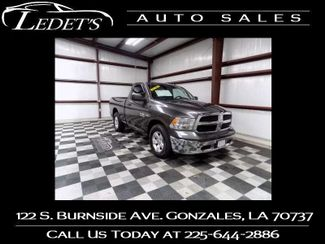 2014 Ram 1500 Tradesman - Ledet's Auto Sales Gonzales_state_zip in Gonzales