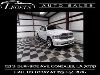 2014 Ram 1500 in Gonzales Louisiana