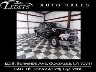 2014 Ram 1500 Big Horn - Ledet's Auto Sales Gonzales_state_zip in Gonzales