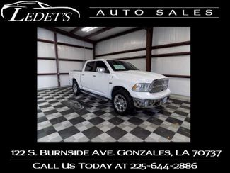 2014 Ram 1500 Laramie - Ledet's Auto Sales Gonzales_state_zip in Gonzales