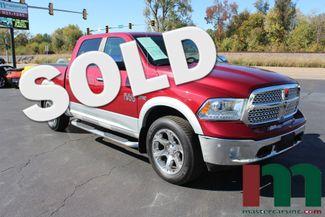 2014 Ram 1500 Laramie | Granite City, Illinois | MasterCars Company Inc. in Granite City Illinois