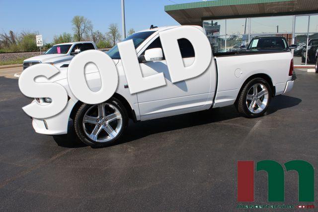 2014 Ram 1500 R/T | Granite City, Illinois | MasterCars Company Inc. in Granite City Illinois