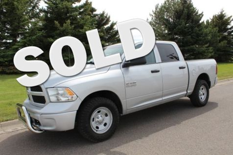 2014 Ram 1500 Tradesman in Great Falls, MT
