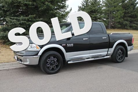 2014 Ram 1500 Laramie in Great Falls, MT