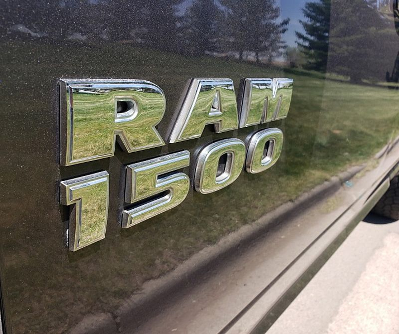 2014 Ram 1500 Laramie  city MT  Bleskin Motor Company   in Great Falls, MT